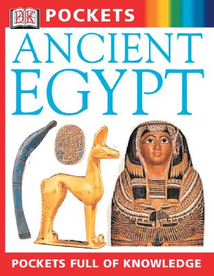 Image for Ancient Egypt (DK Pockets)