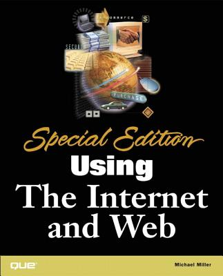 Image for Special Edition Using the Internet and Web