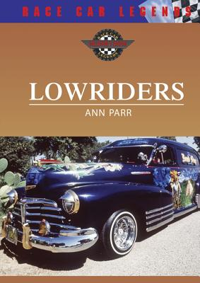 Image for Lowriders (Race Car Legends: Collector's Edition)