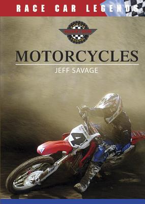 Image for Motorcycles (Race Car Legends: Collector's Edition)