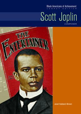 Image for Scott Joplin: Composer (Black Americans of Achievement (Hardcover))