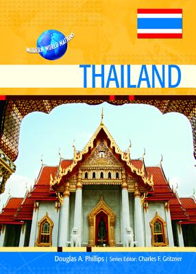 Image for Thailand (Modern World Nations)
