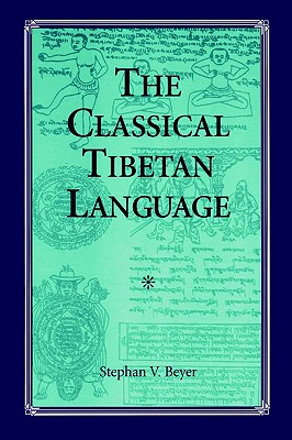 Image for Classical Tibetan Language, The