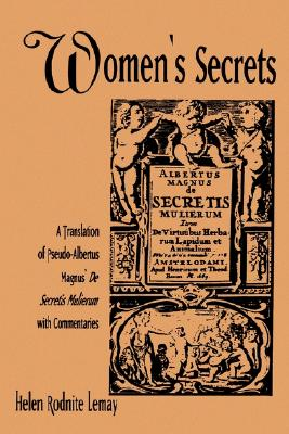 "Image for ""Women's Secrets (Suny Series, Environmental Public Policy)"""