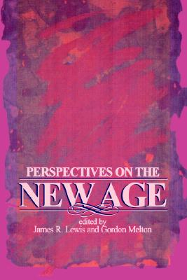 Image for Perspectives on the New Age (SUNY Series in Religious Studies) (Suny Series, Religious Studies)