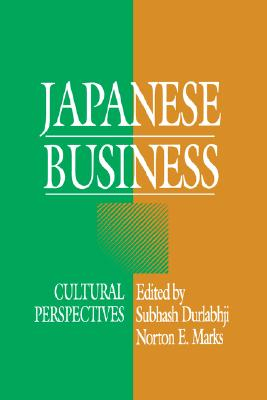 Image for Japanese Business: Cultural Perspectives