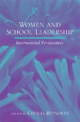 Image for Women and School Leadership: International Perspectives (SUNY series in Women in Education)