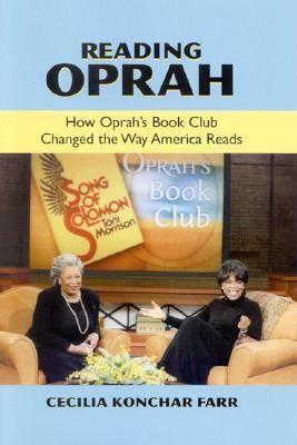 Image for Reading Oprah