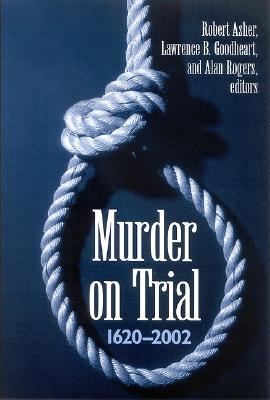 Image for Murder on Trial: 1620-2002