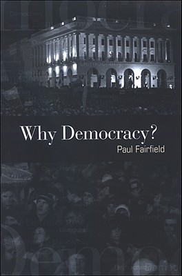 Image for Why Democracy?