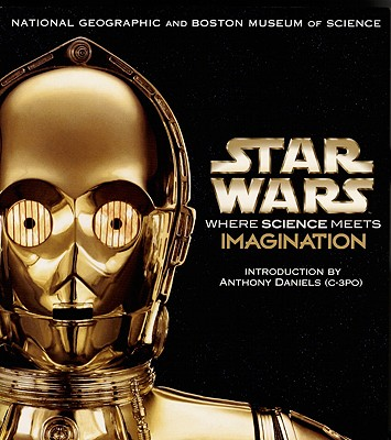 Image for Star Wars: Where Science Meets Imagination