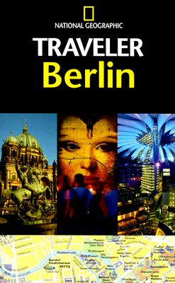 Image for NATIONAL GEOGRAPHIC TRAVELER BERLIN