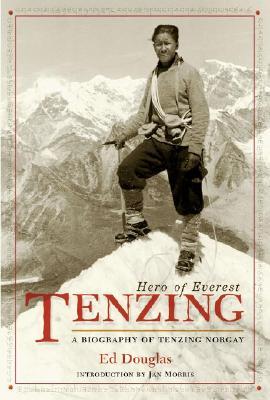 Image for Tenzing: Hero of Everest