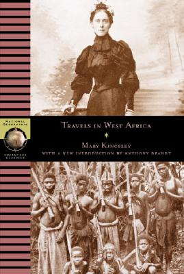 Image for Travels in West Africa (National Geographic Adventure Classics)