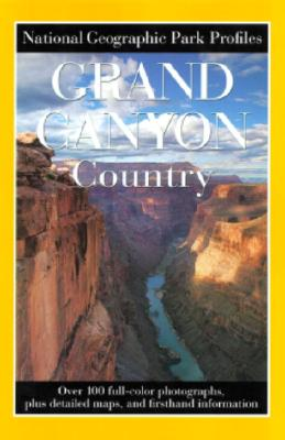 Image for Park Profiles: Grand Canyon Country