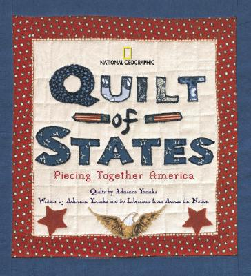 Image for Quilt of States Piecing Together America