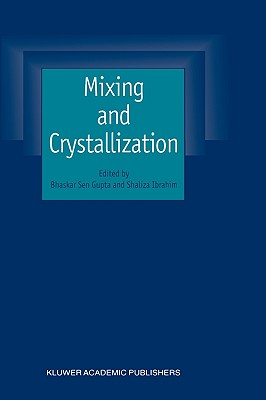 Mixing and Crystallization