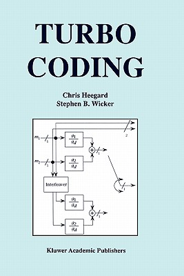 Image for Turbo Coding (The Springer International Series in Engineering and Computer Science)