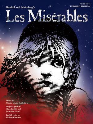 Les Miserables (Piano Solos)