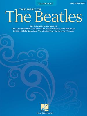 Image for The Best of the Beatles: Clarinet
