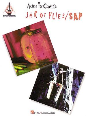 Image for Alice In Chains - Jar of Flies/SAP
