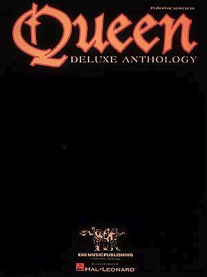 Queen - Deluxe Anthology, Queen