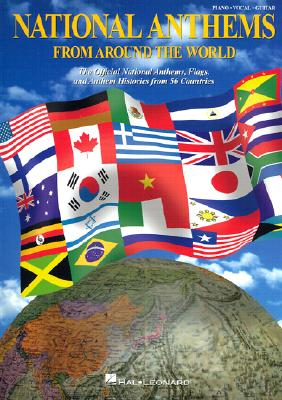 Image for National Anthems from Around the World
