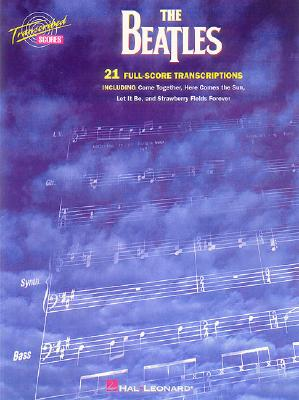 The Beatles Transcribed Scores, The Beatles