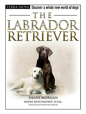 Image for The Labrador Retriever (Terra-Nova)