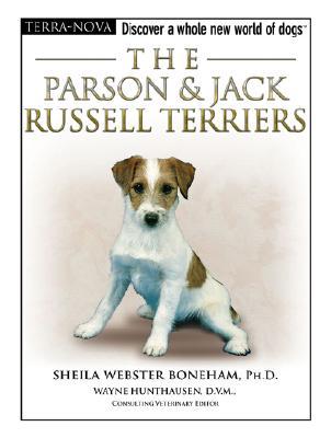 The Parson & Jack Russell Terriers (Terra-Nova), Boneham, Sheila Webster