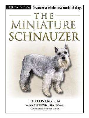 Image for The Miniature Schnauzer (Terra-Nova)