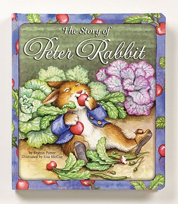 Image for The Story of Peter Rabbit (Easter Ornament Books)