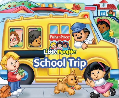 FP Little People School Trip