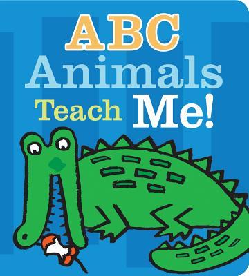 A B C Animals Teach Me!