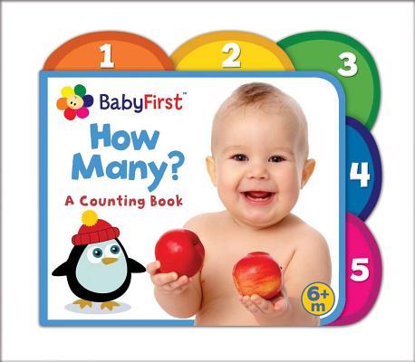Babyfirst Count