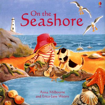 Image for On the Seashore (Picture Books)