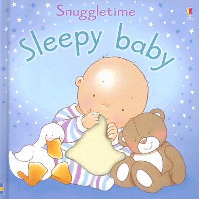 Image for Sleepy Baby (Snuggletime)