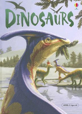 Image for Dinosaurs (Beginners Nature - New Format)