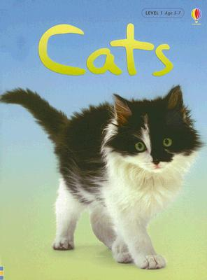 Cats (Usborne Beginners, Level 1)