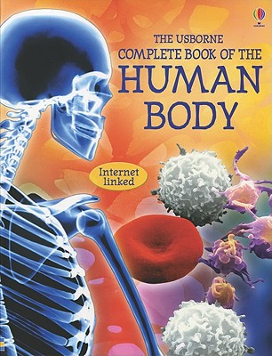 Image for Complete Book of the Human Body (Internet Linked)