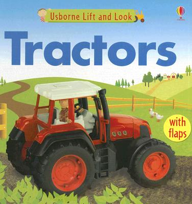 Image for Tractors (Lift and Look)
