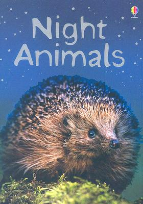 Night Animals (Beginners Nature), SUSAN MEREDITH