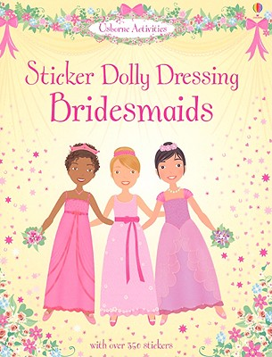 Image for Sticker Dolly Dressing Bridesmaids