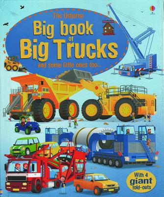Image for Big Books of Trucks