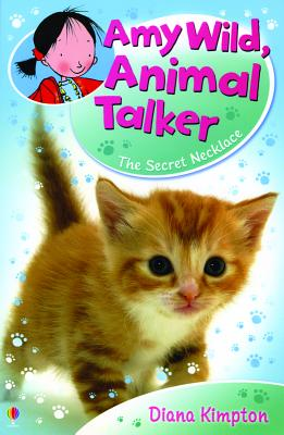 Image for Amy Wild, Animal Talker: The Secret Necklace