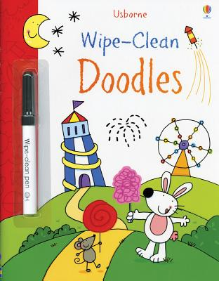 Image for Wipe-Clean Doodles (Wipe-Clean Books)