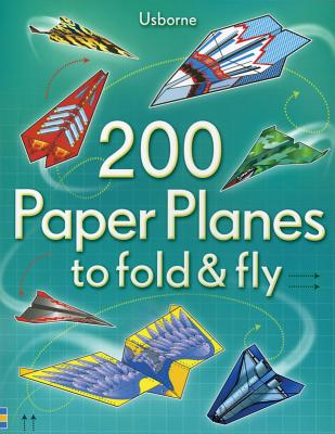 Image for 200 Paper Planes