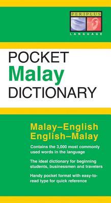 Image for Pocket Malay Dictionary