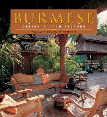 Image for Burmese Design & Architecture