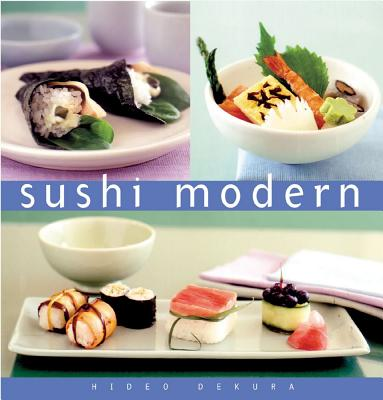 Image for Sushi Modern (Essential Kitchen Series)